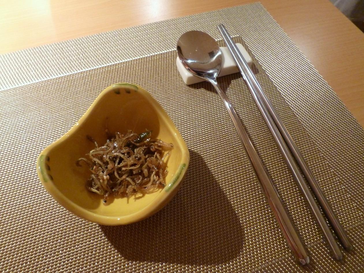 韓国料理 HARU