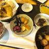 川根路茶寮ひらら - 料理写真:ひらら膳2100円(季節のご飯、揚げ物、山菜、やまめ、汁椀、香物)