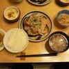 セキレイ館 - 料理写真:夕食です