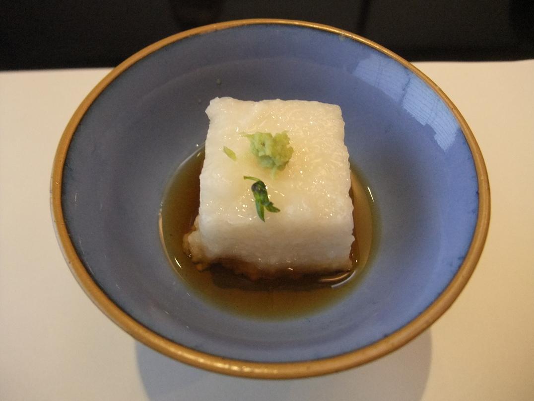 日本料理 馳走庵