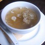 マイタイ - ランチはスープ付き