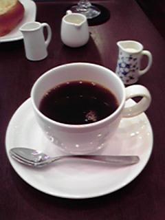 ネズカフェ