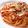 ザ・カフェ - 料理写真:クラシックメニュー~スパゲッティナポリタン