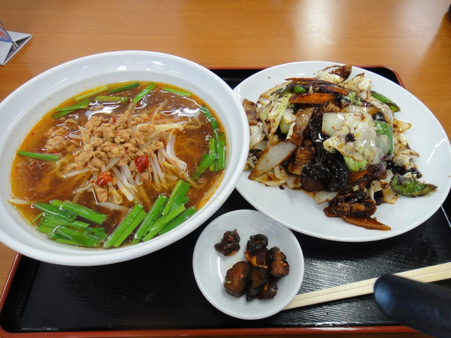 台湾料理 四季紅