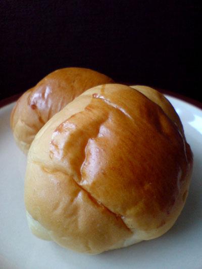 ちいさなパンの木