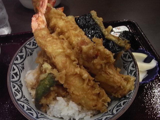 天ぷら壹鐡 米蔵 かほくイオンSC店