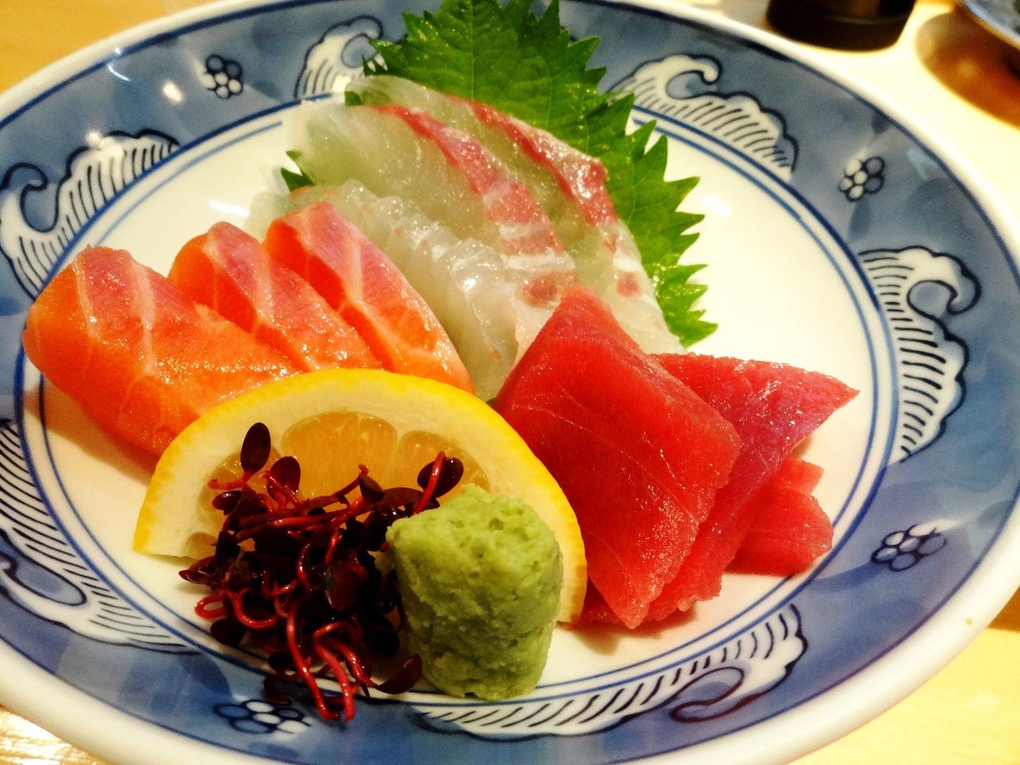 入船寿司 支店