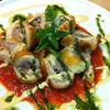 REB - 料理写真:鶏肉のガランティーヌ風カツレツ(コース料理・要ご予約)