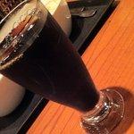 エブラック - アイスコーヒー