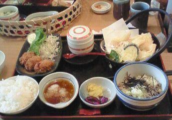 江戸食文化 喜多川や イオン名古屋港ベイシティ