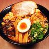 てっぺん - 料理写真:スタミナラーメン