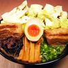 てっぺん - 料理写真:たーこー麺