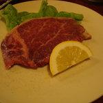 焼肉 丸忠 - 米沢牛