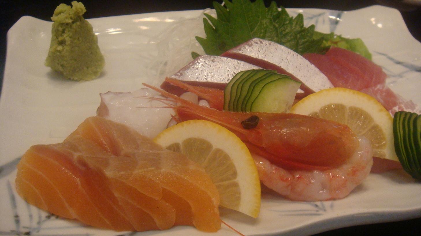 とみ寿司 山科店