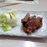 牛舌の店 多津よし - 牛たん