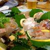 郷土料理 つしま亭 - 料理写真:刺身盛り合わせ