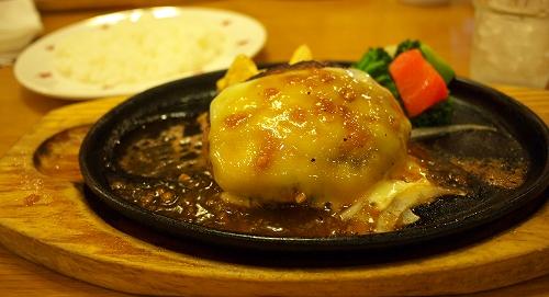 ステーキのどん 奈良大宮店