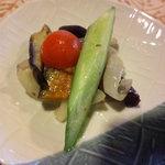 くるみの樹 - サラダ