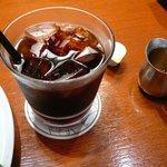 9157356 - 【アイスコーヒー…+300円】2011/8