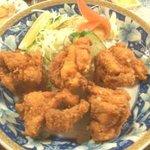 網元 - 鶏の唐揚げ