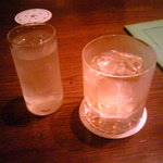 Bar Calme - シングルモルト