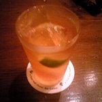 Bar Calme - アールグレイ