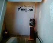 インド料理 ムンバイ 銀座店