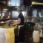 青葉 - 厨房ですよ!