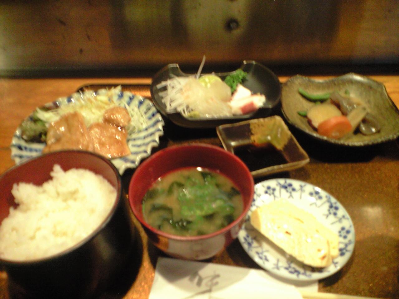 寿司 和食 みらく