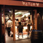 barco -