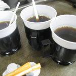 あゆむ - コーヒー