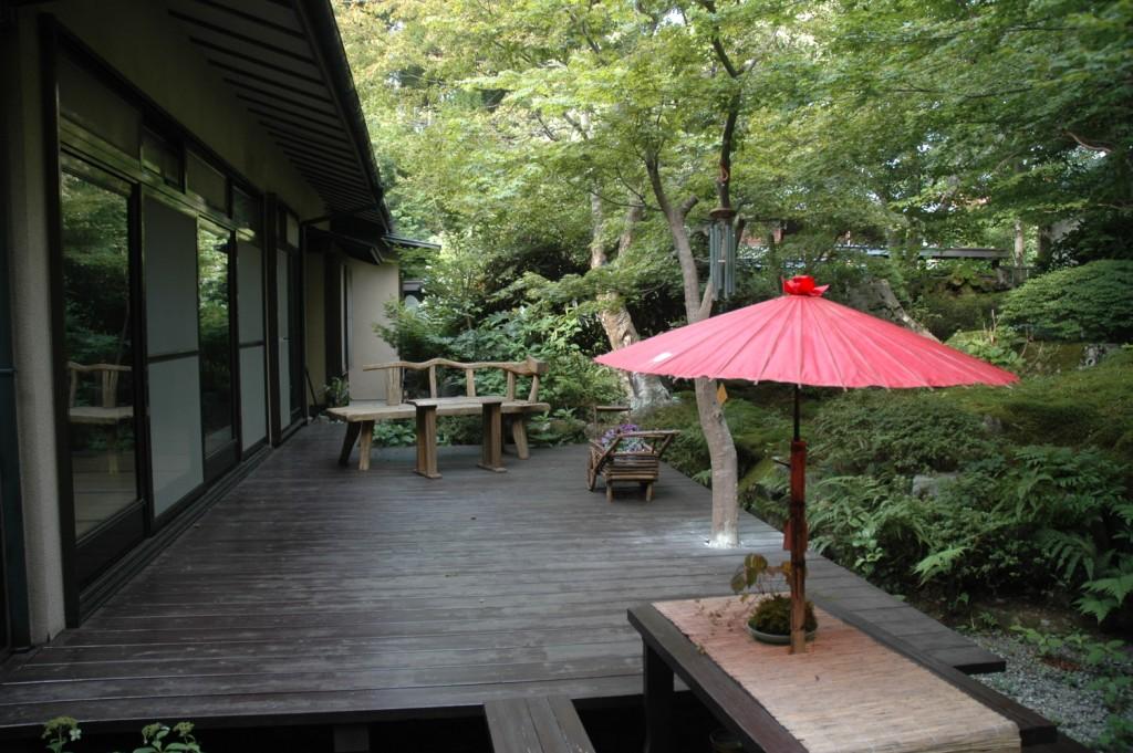 旅荘小松別荘
