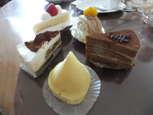 渡辺菓子店