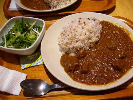 meal MUJI 難波店