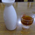 華成楼 - 紹興酒