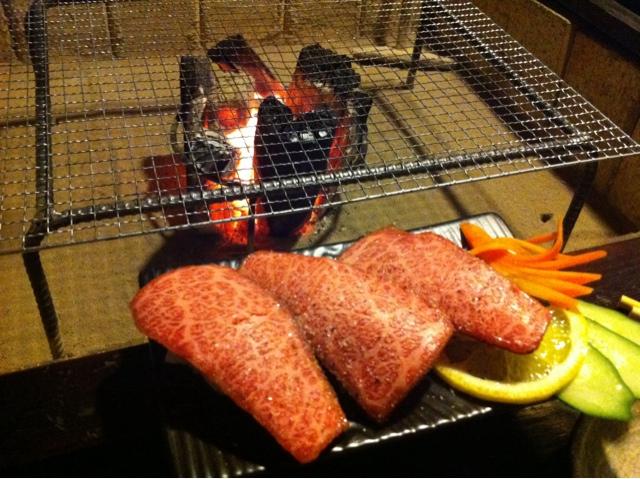 焼肉ヤンバン