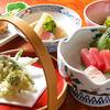 豊福 - 料理写真:会席料理