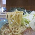 楽家 - 麺