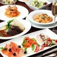 埼玉のイタリアン。おすすめレストラン7選