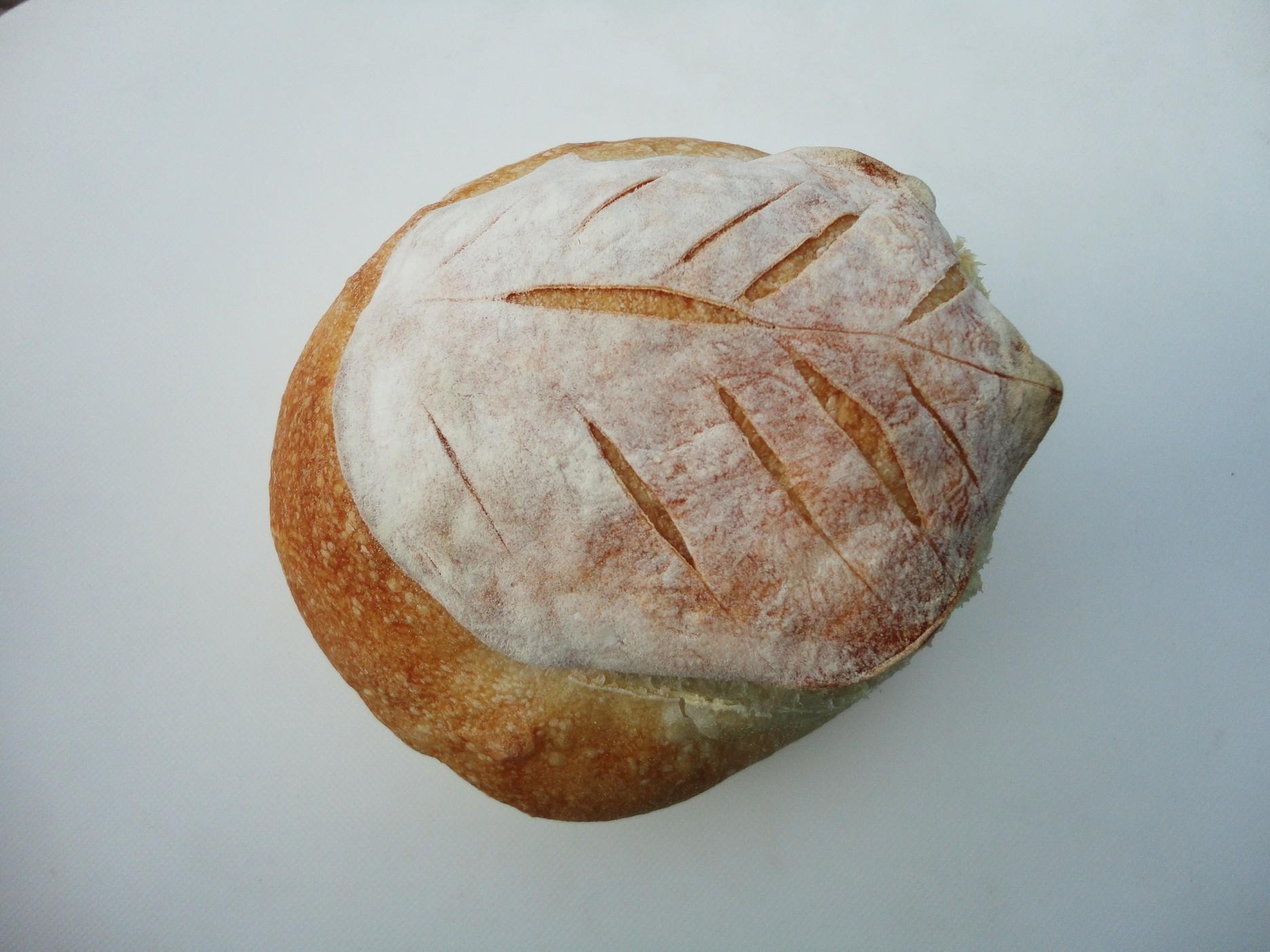 長楽製パン
