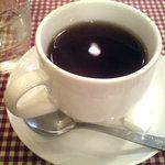 パチーノズカフェ - 紅茶ビッグサイズ