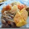 ちゃぼす - 料理写真:ちゃぼす サラダ