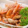 居酒屋 釧路 - 料理写真:川えびの唐揚げ