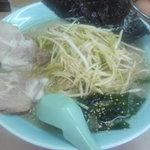 ラーメンかいざん - かいざんラーメン♪(11-08)