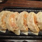 9292659 - 爆汁焼餃子