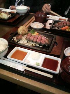 ハンバーグ&ステーキ 多賀