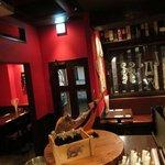Dining Bar RED Sally -