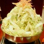 びわこ食堂2 - とりやさい鍋