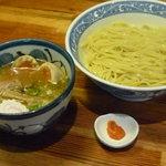 青葉 - つけ麺