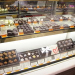 テオブロマ - チョコレートがたくさん♪